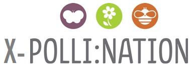 X-Polli:Nation logo